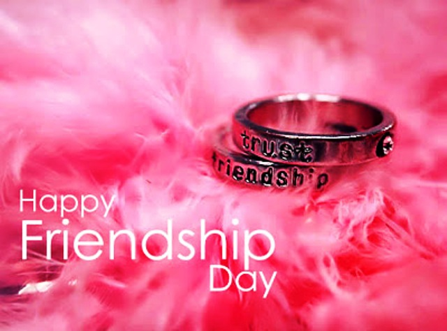 Friendship Day Wallpapers 2016-2017