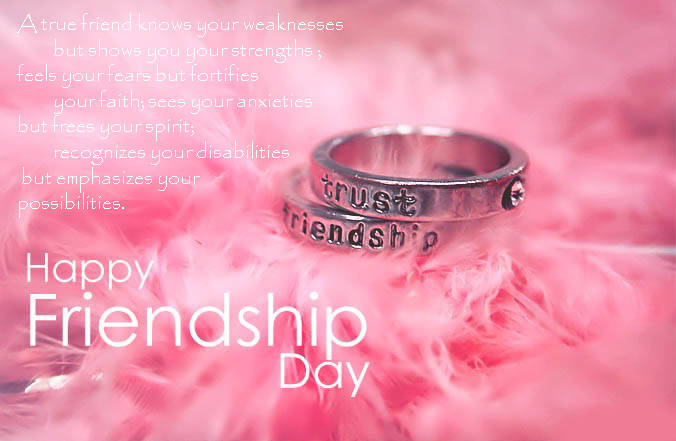 Friendship Day Photos 2016