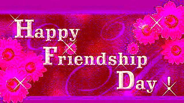 Happy Friendship Day Photos 2018 - Friendship Day Pictures - Happy ...