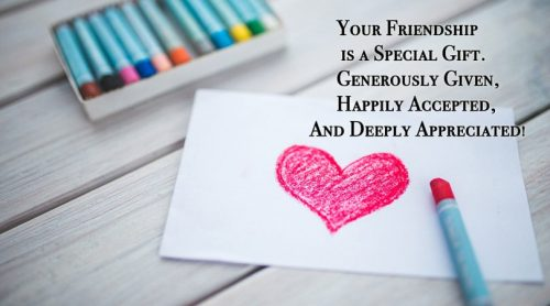 Happy Friendship Day Images 2017 – Download Friendship Day HD Images