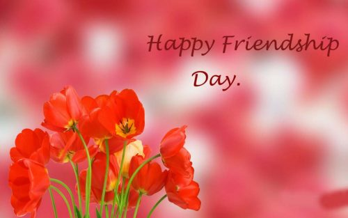 Friendship Day Usa Wallapapers