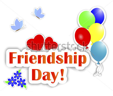 Friendship Day Clips