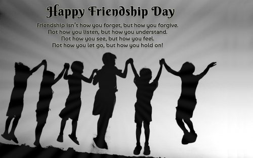 Friendship Day Photos Messages 2016