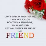 Happy Friendship Day Wallpapers 2017 – Latest Collection Of Friendship Day Wallpapers