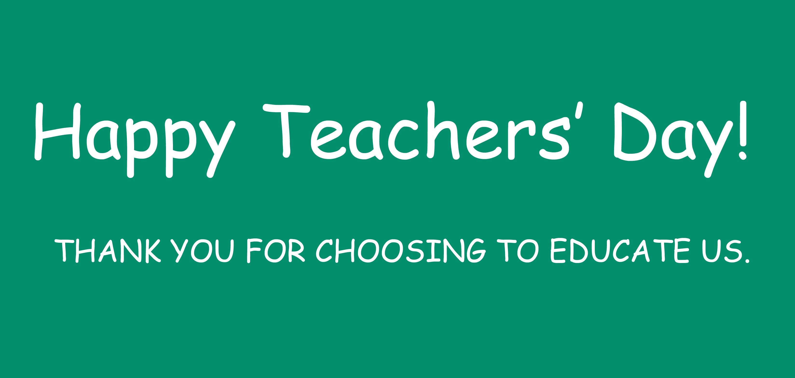 Teacher Day Quotes Happy Teachers Day Quotes 2017 2018