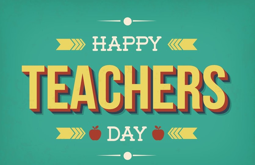 Happy Teachers Day Wallpapers 2016