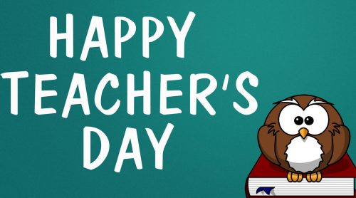 teachers day gift photos