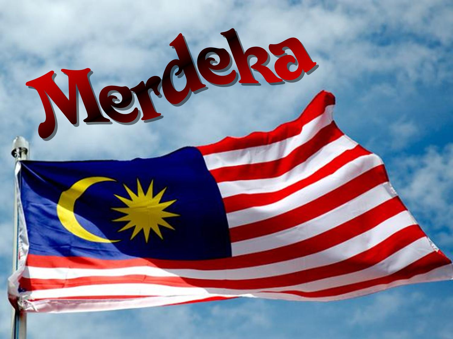 Malaysia 31st August wallpapers 2016