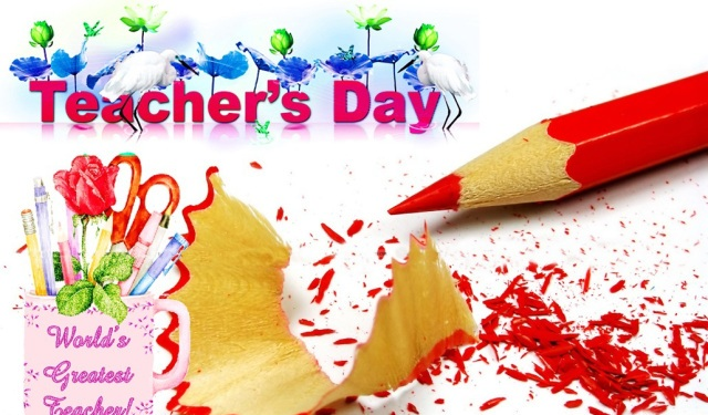teachers day quotations and images