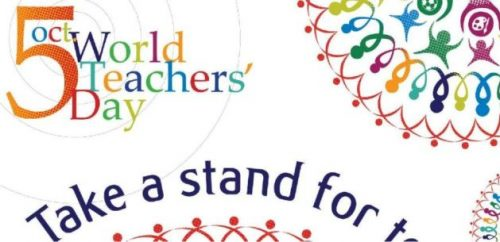 Happy teachers day 2018 images wallpapers quotes sms messages happy world teachers day quotes altavistaventures Choice Image