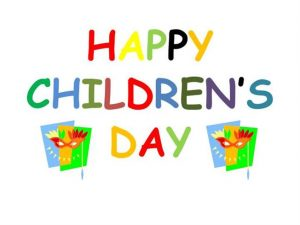 Happy Children's Day Images 2018 – Quotes, Wishes, Poems, SMS, Wallpapers Download