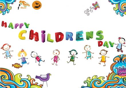 funny children's day images