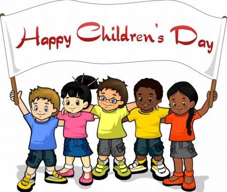 children's day pictures facebook