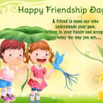 Happy Friendship Day Photos 2018 – Friendship Day Pictures