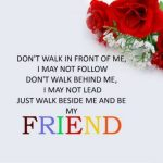 Happy Friendship Day Wallpapers 2019 – Latest Collection Of Friendship Day Wallpapers